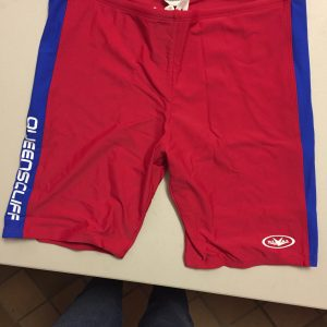 Jammers and Compression Gear